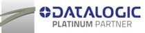 Datalogic Platinum Partner