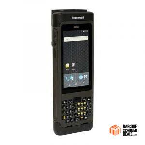 Honeywell CN80 Mobile Computer
