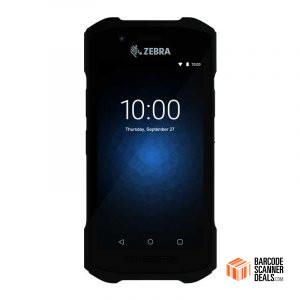Zebra TC21 Mobile Computer
